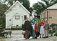 Howick Historical Village, Manukau City