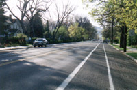 Warm Springs Avenue, Boise
