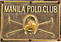 Manila Polo Club, Makati City