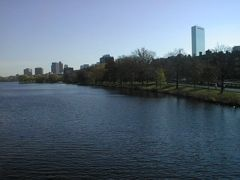 Boston By Foot, Boston