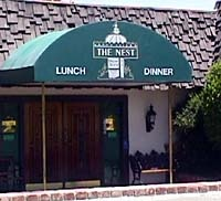 The Nest Restaurant and Nightclub, Indian Wells