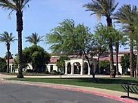 Heritage Palms Golf Club, Indio