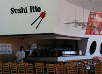 Sushi Itto, Cancun
