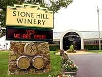 Stone Hill Winery, Branson