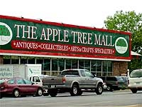 Apple Tree Mall, Branson