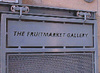 Fruitmarket Gallery (The)