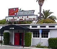 Coronado Playhouse, Coronado