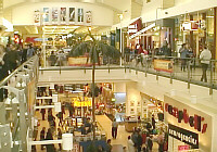 Westfield Marion Shopping Center, Adelaide