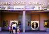 Super Saver Cinema 8