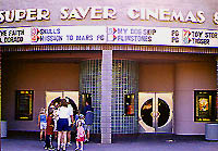 Super Saver Cinema 8, Phoenix