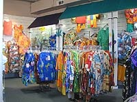 Maui Clothing Outlet, Kihei