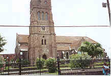 St George's Anglican Church, Basseterre