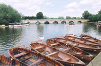 Avon Boating, Stratford Upon Avon