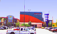 Arizona Mills Mall, Tempe