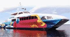 Bahamas Fast Ferries, New Providence