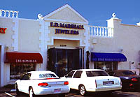 E. D. Marshall Jewellers, Paradise Valley
