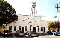 Gruene Hall, New Braunfels