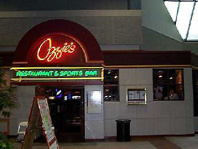 Ozzie's Restaurant and Sports Bar, St Louis