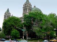 Cathedral Basilica of Saint Louis, St Louis