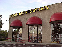T. J. Crafters Showplace, Roseville