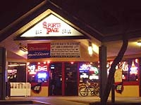 Sports Page Bar & Grill (The), Kihei