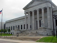 Minneapolis Institute of Arts, Minneapolis