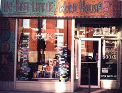 Best Little Wordhouse In the West (The), Calgary