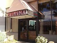 Cafe Sistina, Honolulu