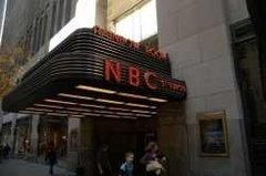 NBC Studio Tour, New York