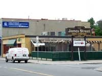 James Street Pub, Ottawa