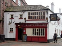 Kelly's Cellars, Belfast
