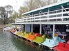 Lake Burley Griffin Boat Hire