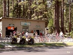 Bike Rentals At Lake Tahoe, South Lake Tahoe