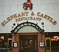Elephant & Castle Pub and Restaurant, Philadelphia