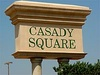 Casady Square Shopping Center