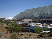 Biosphere 2, Oracle