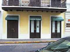 Cafe Tabac, San Juan Antiguo