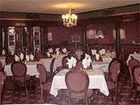 Palace Restaurant and Saloon, Santa Fe