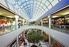 Metrotown Centre, Burnaby