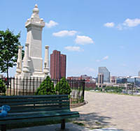 Federal Hill Park, Baltimore