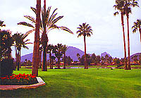 McCormick Ranch Golf Club, Scottsdale