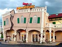 Ripley's Believe It Or Not Museum, Branson