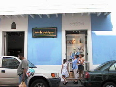 Polo Ralph Lauren Factory Store, San Juan Antiguo