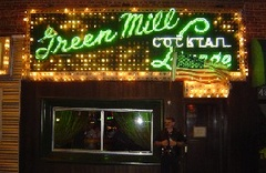 Green Mill Jazz Club, Chicago