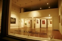 Decorazon Gallery, Dallas