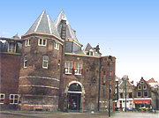 Weigh House, Amsterdam