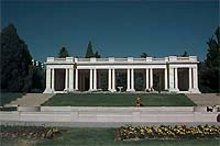Cheesman Park, Denver