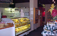 Delice European Bakery & Coffee Bar, Omaha