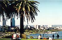 Kings Park & Botanic Garden, Perth