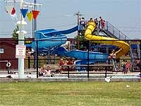 Reno Swim & Slide, Midwest City
